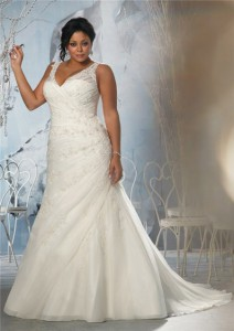 plus-size-dresses-for-wedding